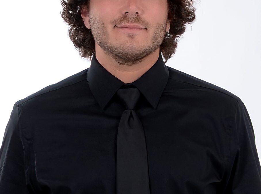 Gabe Golubosky