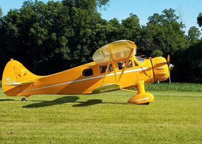 yellow-airplane-aviation-insurance-ratcliff-blake