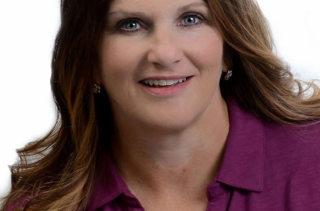 Lisa Alderson, CIC, CAIP